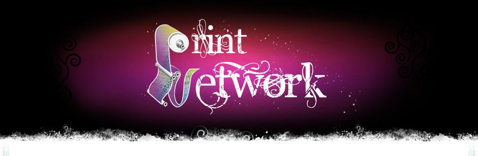 Print Network Logo